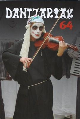 Dantzariak 64