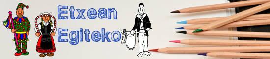 Etxean Egiteko
