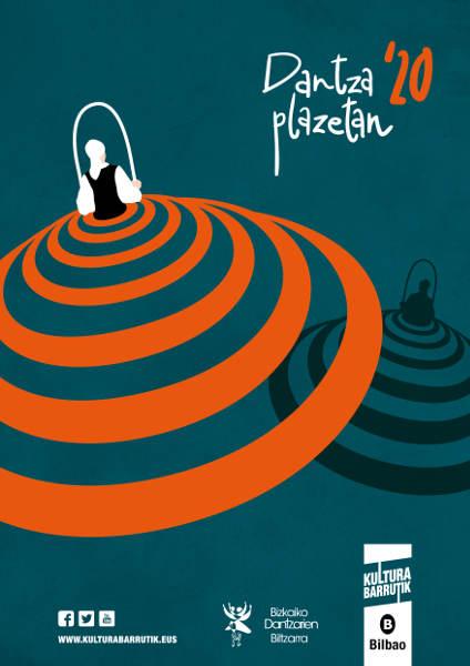 Dantza Plazetan